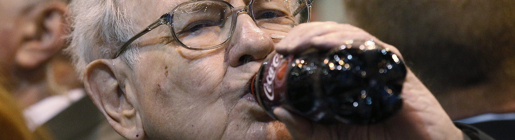 Coca-Cola beats quarterly EPS estimates for the seventh time in a row