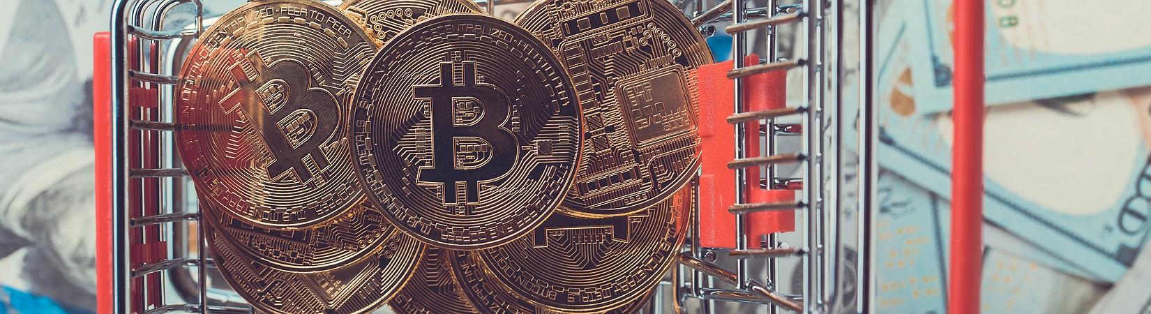 Come vendere bitcoin