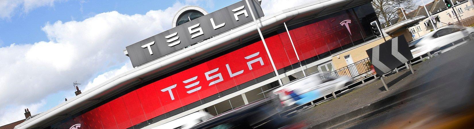 Caen las acciones de Tesla debido al pronóstico negativo de Jefferies