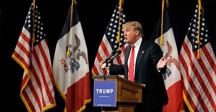 ¿Qué pasaría si Trump abandona la carrera presidencial?