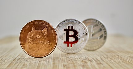 Не биткоином единым: Самые популярные криптовалюты