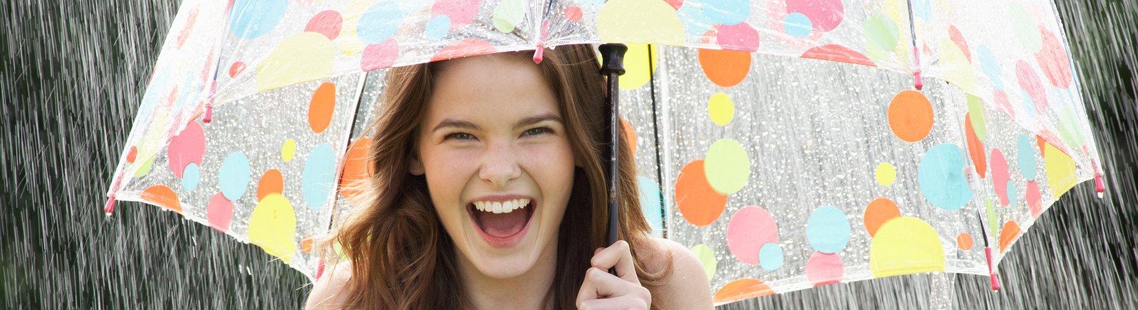 25 Regeln zum glücklich sein