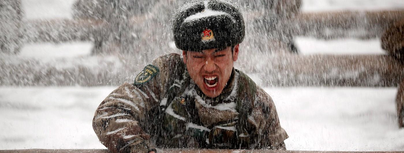 Почему Китай проигрывает в борьбе за власть в Восточной Азии