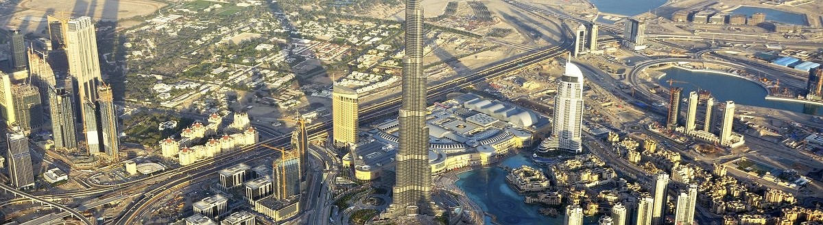 Nel 2020 Dubai sarà la prima città gestita con la tecnologia blockchain