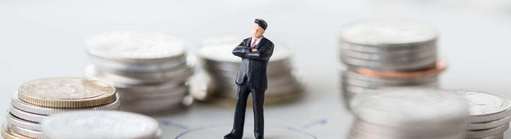Por qué no deberías ignorar los impuestos al invertir en Bolsa