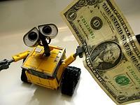 Добро пожаловать в мир, где вашими деньгами управляют роботы