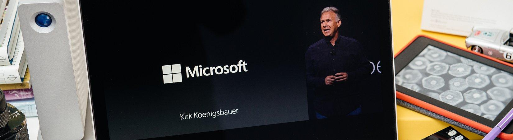 Batalla de dividendos: Apple vs Microsoft