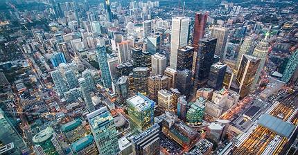 Los 14 rascacielos más caros construidos durante los últimos 20 años