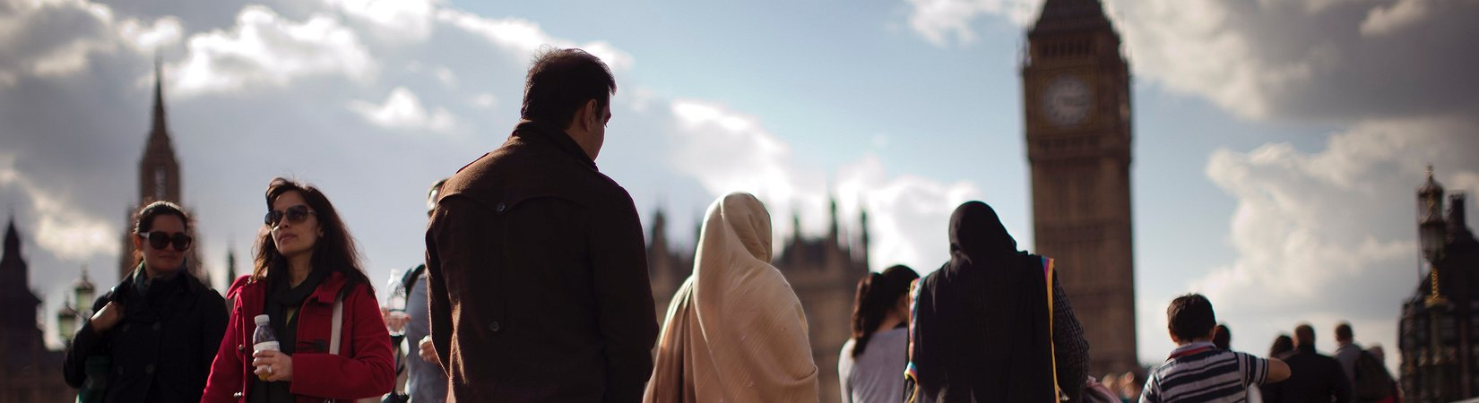 Los ciudadanos europeos que hayan vivido 5 años en el Reino Unido mantendrán su estatus