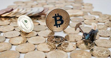 Как заработать на биткоинах, не покупая биткоины