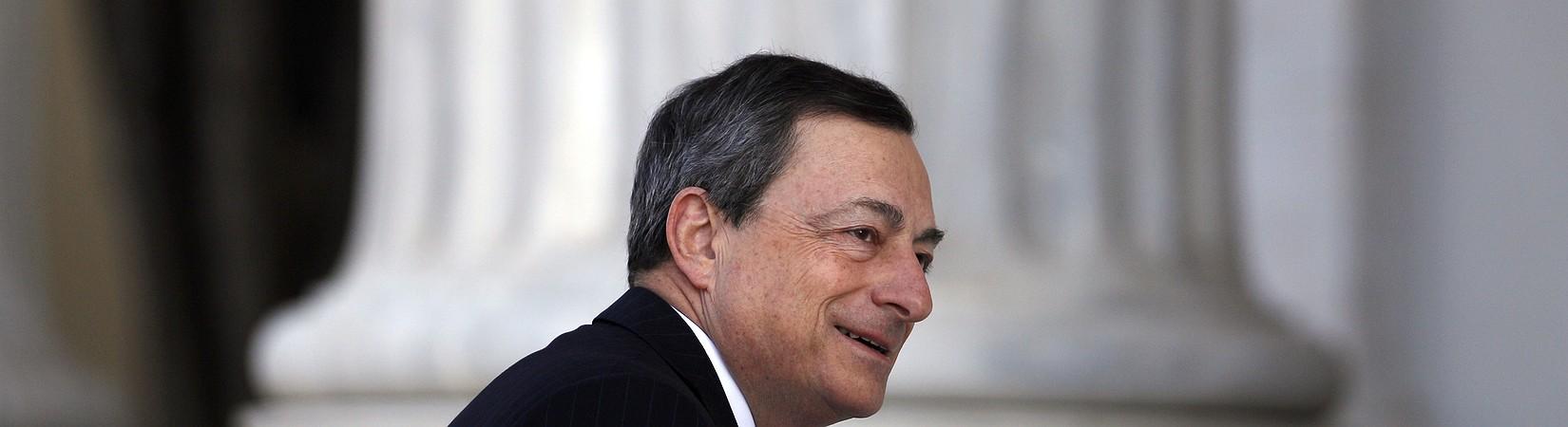 Borse europee piatte in attesa di Draghi