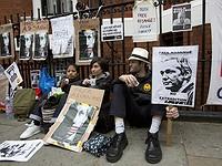 Lo strano caso di Julian Assange