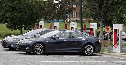 Чем планы Volvo грозят Tesla