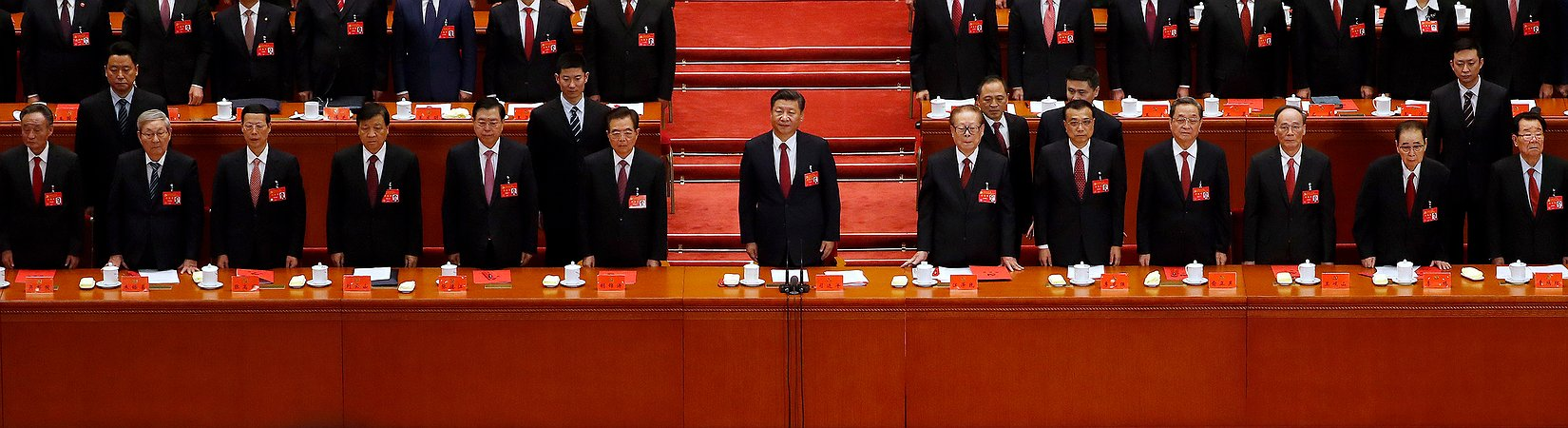 Китай против интернета: Второй этап войны со свободой