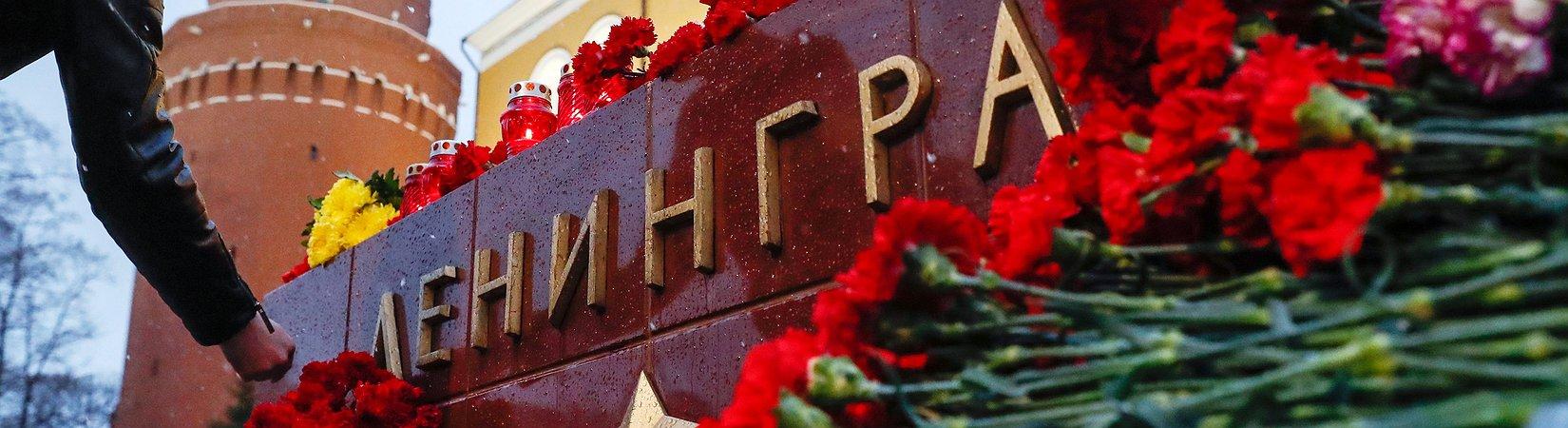 Identificato l'autore delle esplosioni nella metropolitana di San Pietroburgo