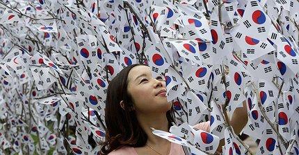 Южная Корея отказалась от выпуска собственной криптовалюты
