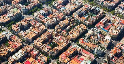 La historia de la ciudad de Barcelona: el lugar de nacimiento de la urbanización
