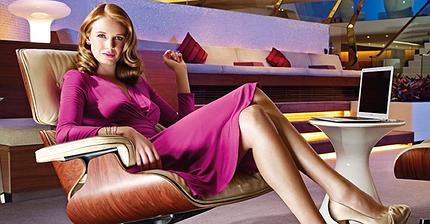 Le sale d'attesa degli aeroporti più lussuose del mondo