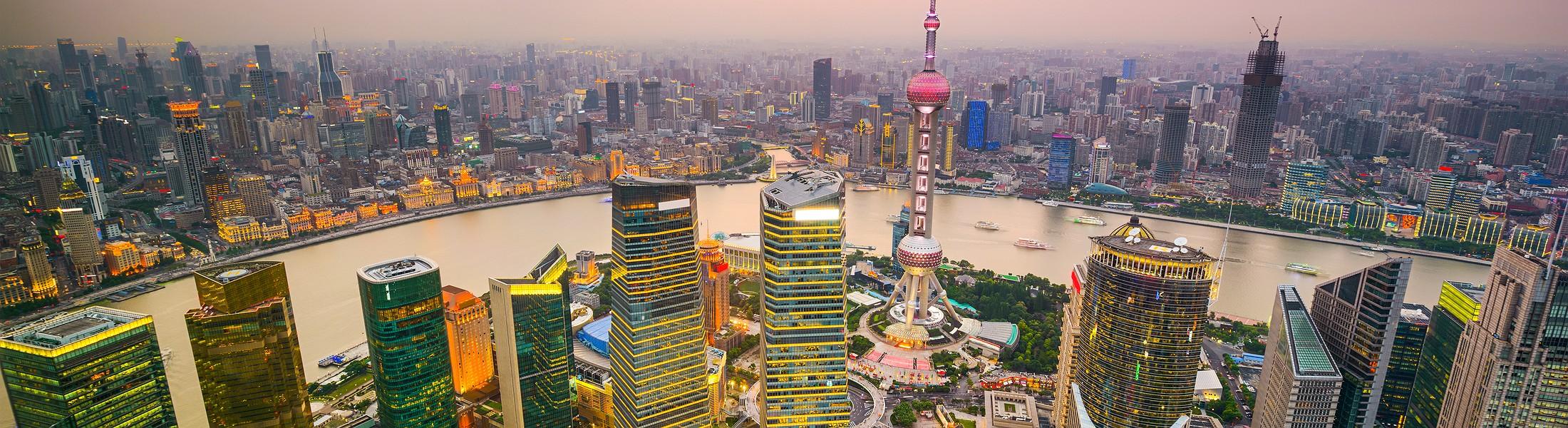 Китай — единственный развивающийся рынок, который имеет значение