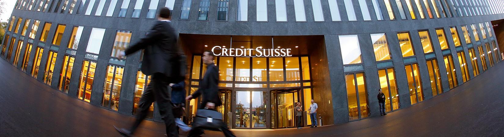 Barclays, Credit Suisse y Deutsche Bank: Los principales perdedores de la banca de inversión
