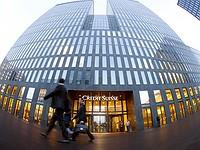 L'annus horribilis delle banche europee