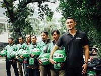 How Indonesian Go-Jek outplayed Uber in its own game