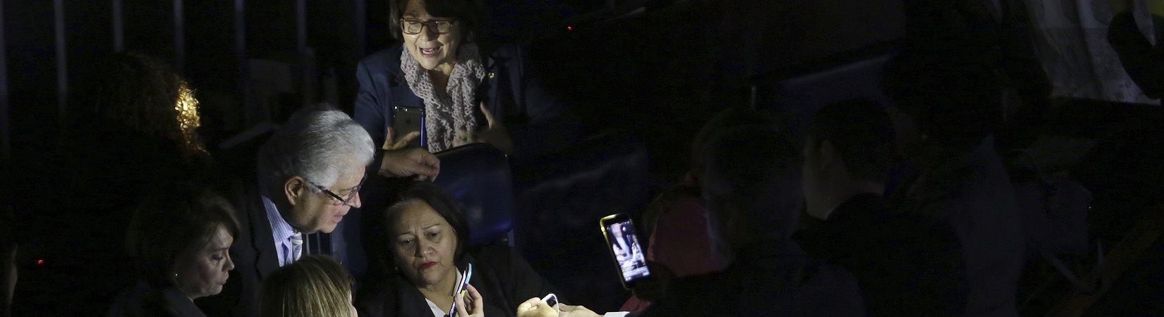 Senado brasileiro aprova primeira grande revisão de leis laborais em sete décadas