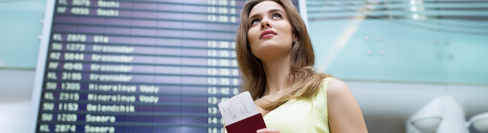 ¿Cómo determinan sus tarifas las compañías aéreas?