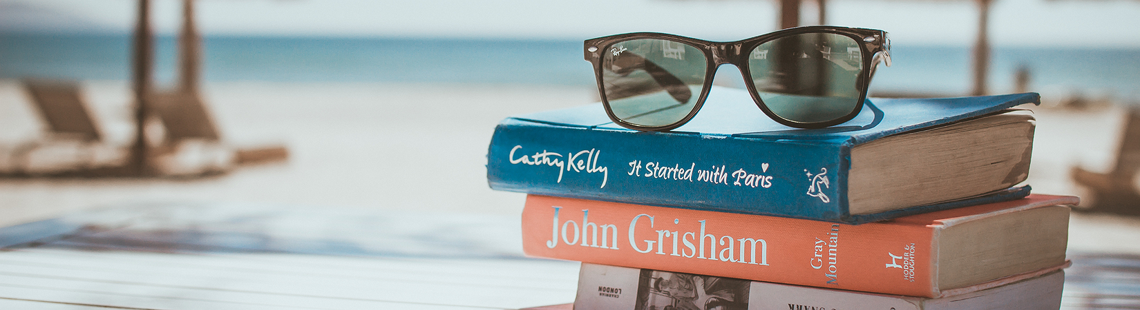 7 Livros para ler em viagens de avião