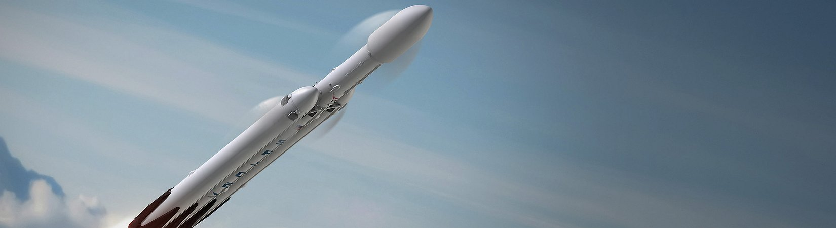 SpaceX tests rocket that could one day take earthlings to Mars