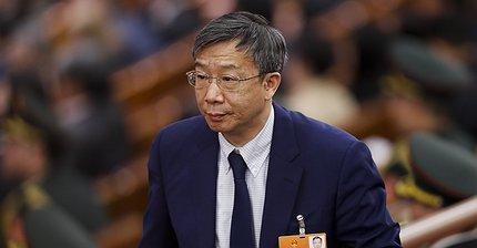 Китай предложил «централизовать» блокчейн