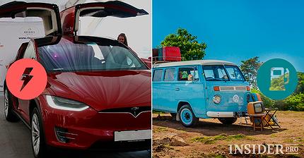 5 причин не покупать электромобиль (пока)