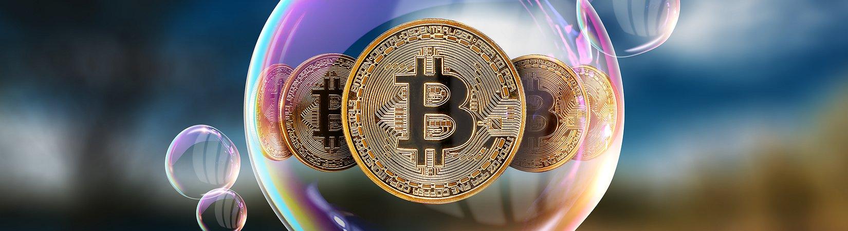 El precio del bitcoin cae por debajo de los 11.000 $