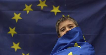 Europa acude a las urnas este fin de semana