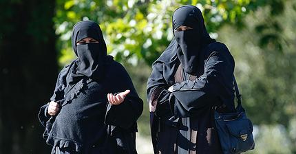 El Tribunal de Justicia de la UE acepta la prohibición del velo islámico en el trabajo