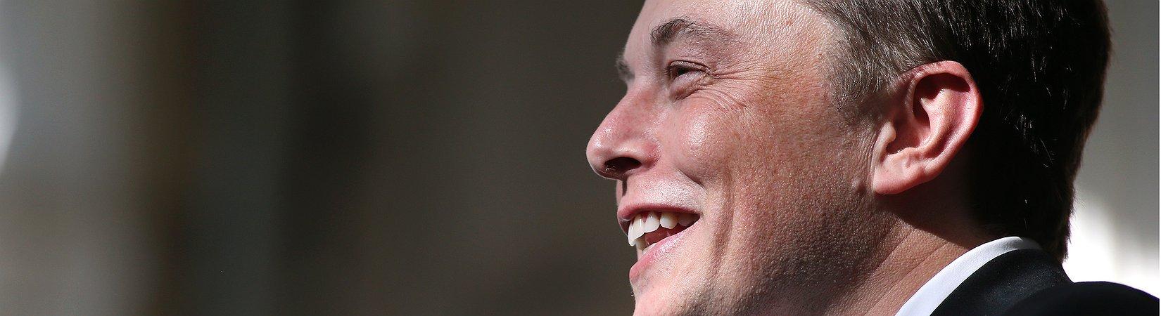46 años de camino al éxito: La historia de Elon Musk en fotos
