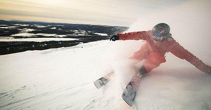 ФОТО: 16 причин отправиться в Лапландию этой зимой