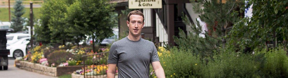 ¿Cómo se gasta Mark Zuckerberg su dinero?