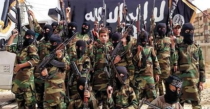 Así es como el ISIS recluta y coacciona a los niños