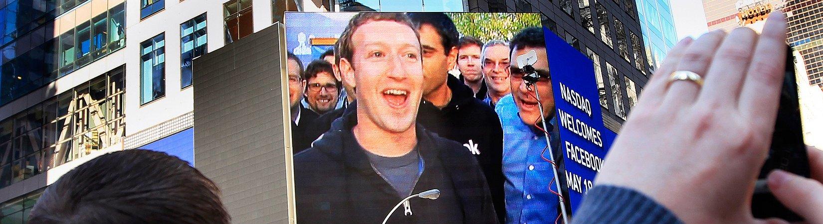 Destaques desta semana: resultados trimestrais de varejistas, lançamento da SpaceX e aniversário da IPO da Facebook