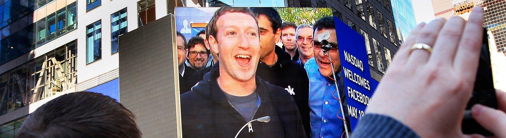 Anuncios de la semana: Informes de minoristas, lanzamiento de SpaceX y aniversario de la OPV de Facebook