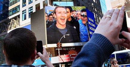 Анонс недели: Отчеты ритейлеров, запуск SpaceX и годовщина IPO Facebook
