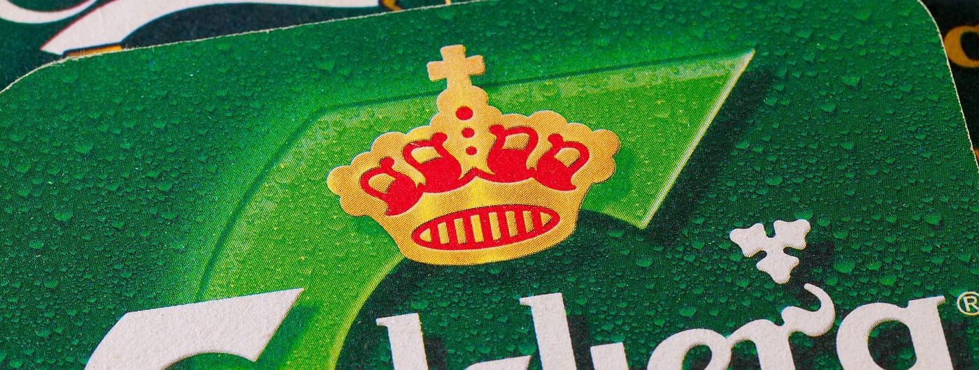 Кризис позади: Carlsberg снова полюбил Россию