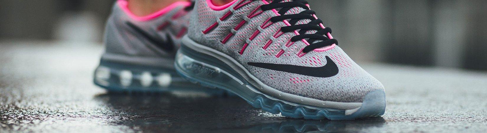 Aufpassen, Nike