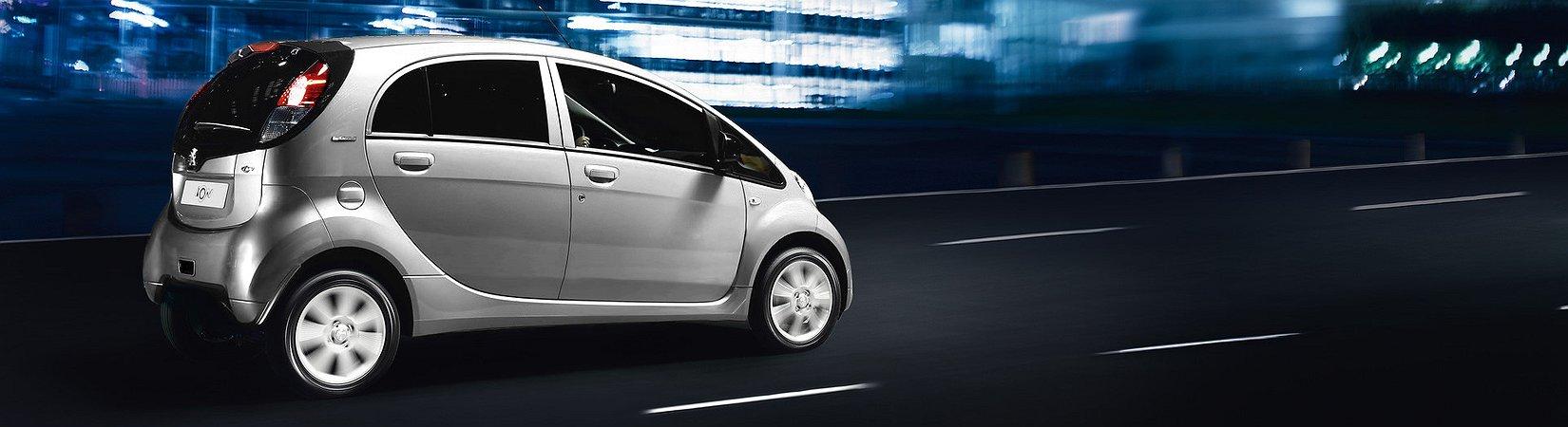 Peugeot vai oferecer uma opção elétrica para cada modelo