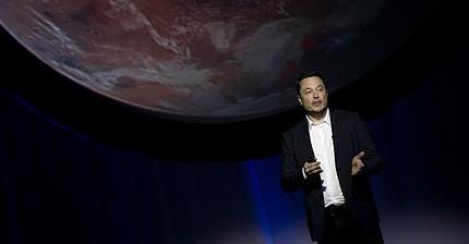 La increíble pero no imposible ciudad de Elon Musk