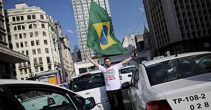 Uber vs. Didi: Comienza la guerra por América Latina