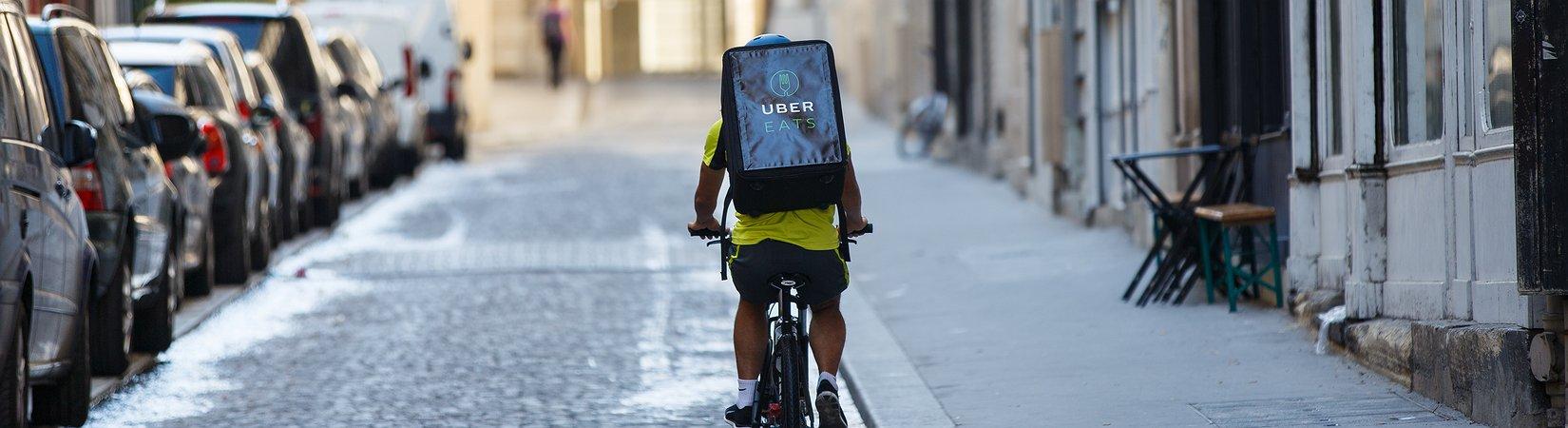 SoftBank investe 10 miliardi di dollari in Uber