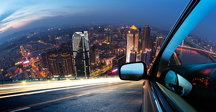 ¿Por qué Samsung va a revolucionar el mercado de los automóviles?