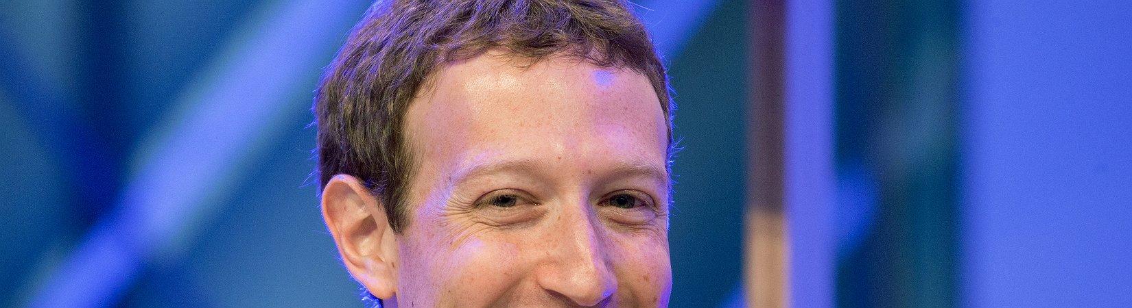 Zuckerberg vuole il reddito di base per tutti